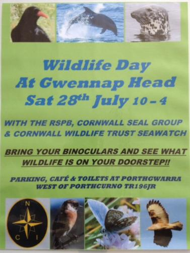 Wildlife Day 2018 Poster